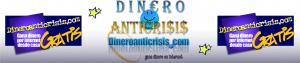 Ganar dinero en internet con Dineroanticrisis