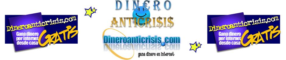 BLOG DINEROANTICRISIS.COM